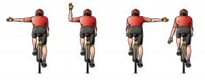 Bicycle-had-signals