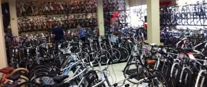 local bike shop